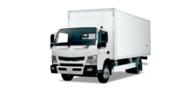 FUSO Промтоварный фургон
